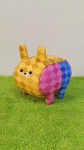 むちむちあにまる(ウサギ)1