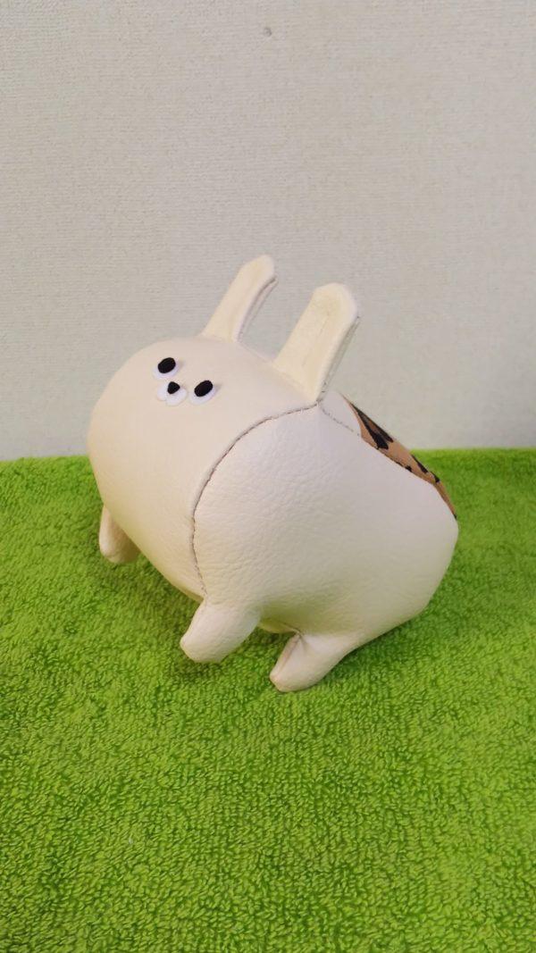 むちむちあにまる(ウサギ)4
