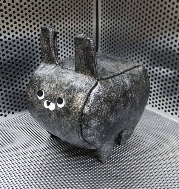 むちむちあにまる(ウサギ)6