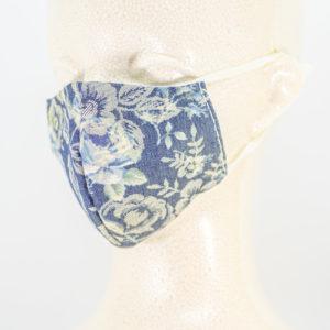 マスク【バラ】小