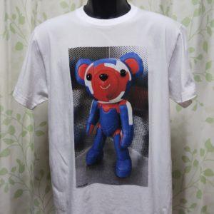 AB-12 Tシャツ