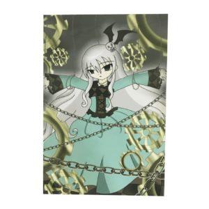chocolatemint・doll ポストカード